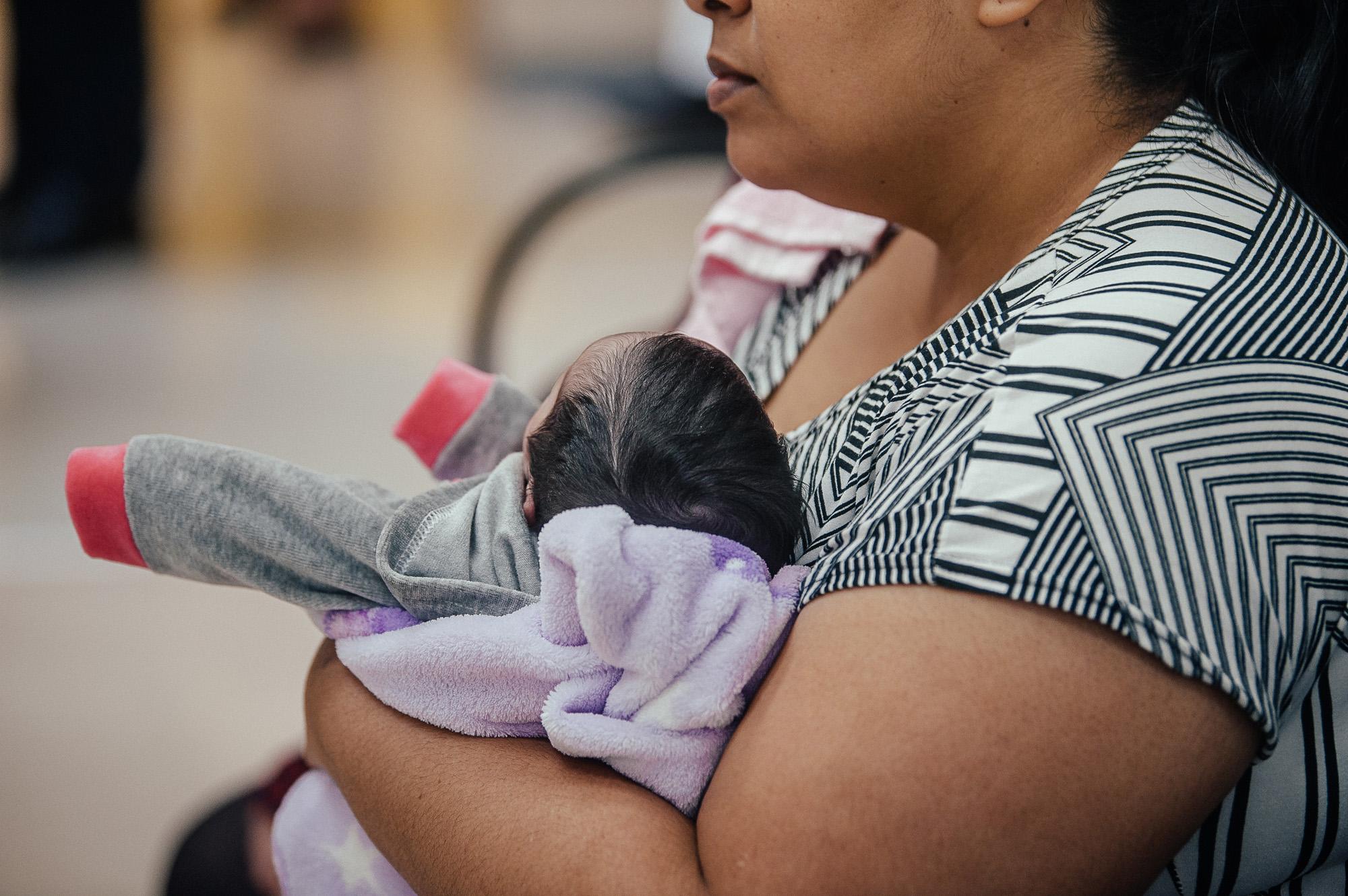 São Paulo elimina transmissão de HIV de mãe para bebê (Crédito: Divulgação Prefeitura)