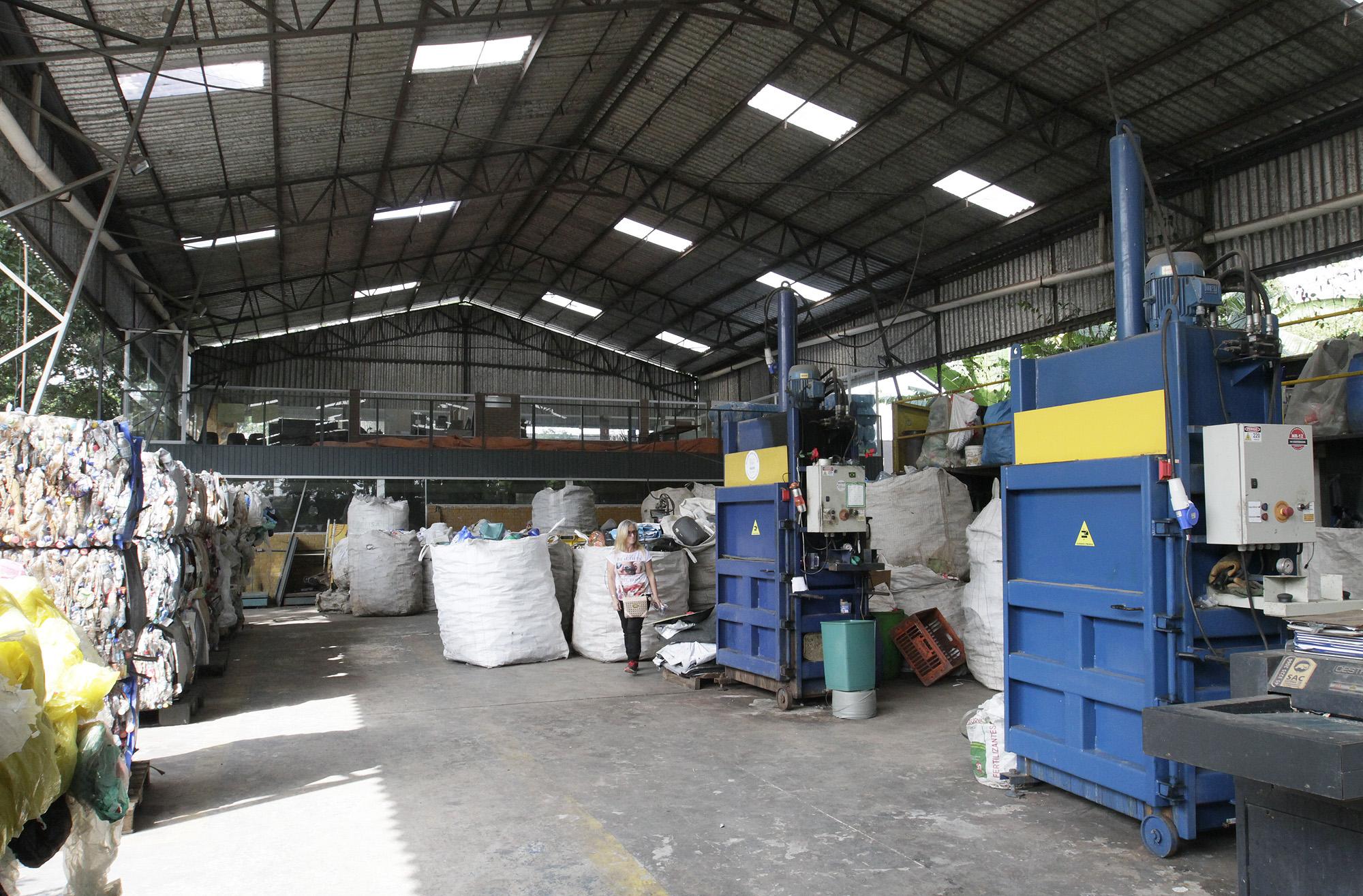 Nova medida da Prefeitura vai beneficiar cerca de 2,3 mil pessoas que dependem da coleta de materiais recicláveis. (Divulgação: Prefeitura de São Paulo)