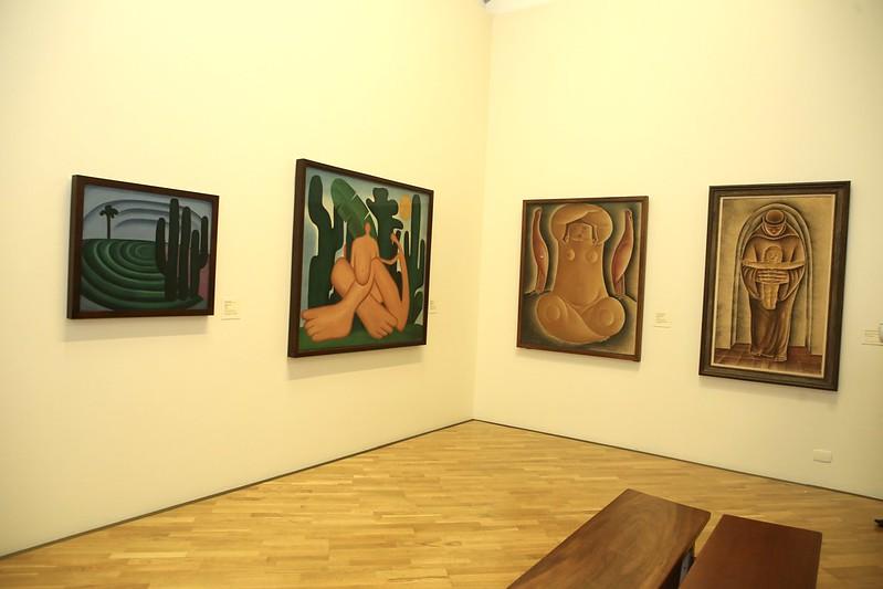 Por meio da ferramenta Google Arts & Culture é possível visitar grandes museus de todo o mundo. (Crédito: divulgação)