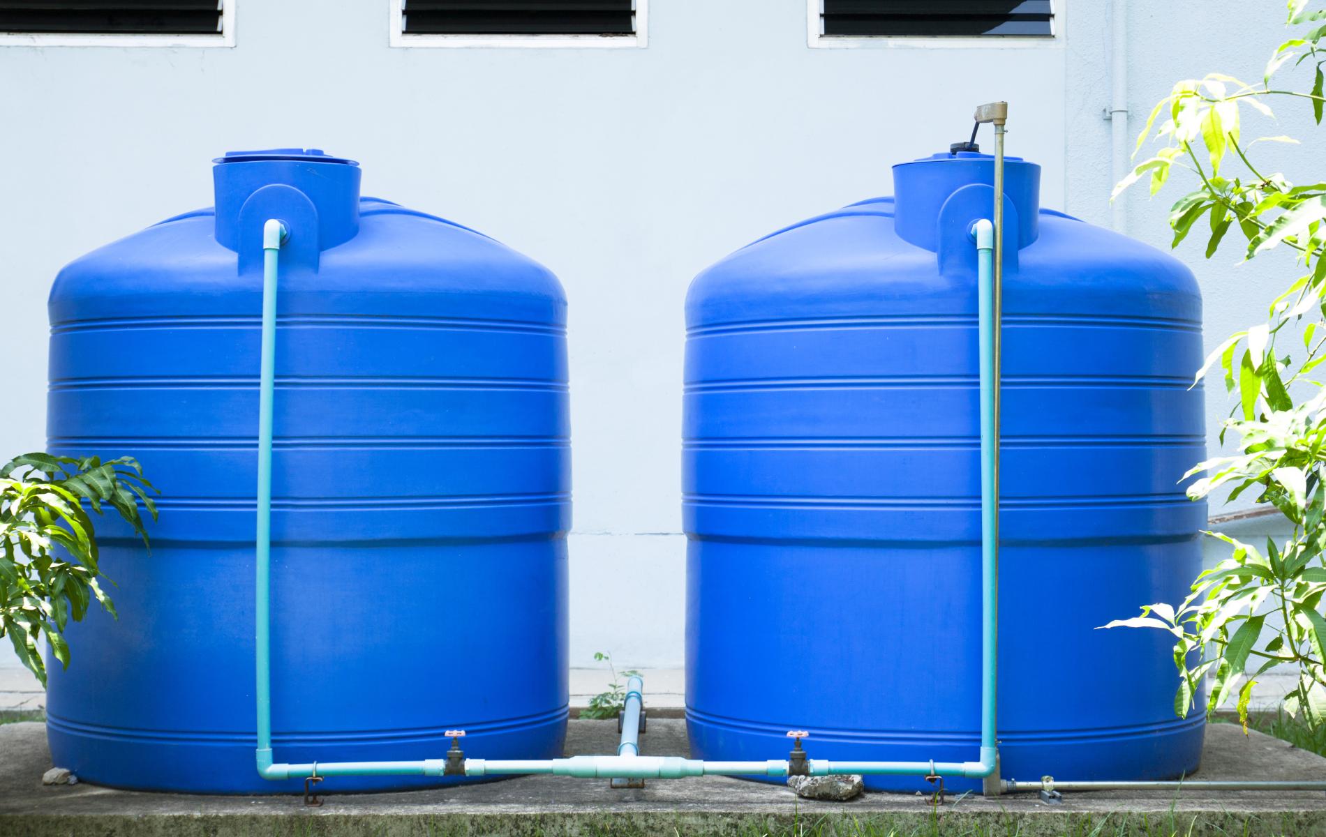 Companhia de Saneamento Básico do Estado de São Paulo, em parceria com as empresas Tigre e a Amanco, está distribuindo 2.400 caixas