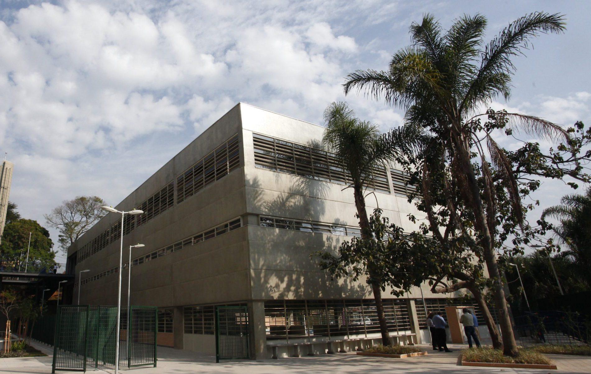 SP constrói 57 novas unidades educacionais