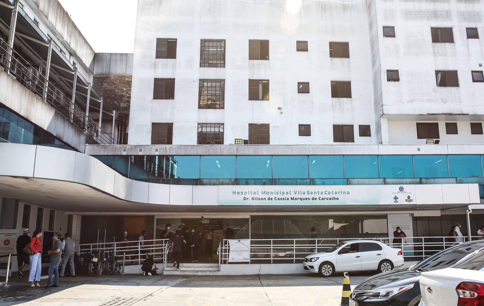 SP terá dois hospitais para tratar obesidade